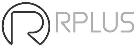 logo rplus automotive